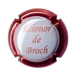 Elionor de Broch 12725 X 038031
