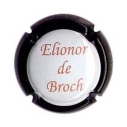 Elionor de Broch 12727 X 038033