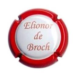 Elionor de Broch 12728 X 038035