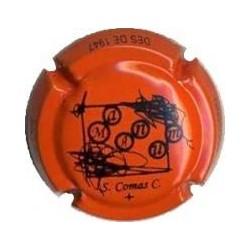 Sadurní Comas Codorniu 13240 X 048607