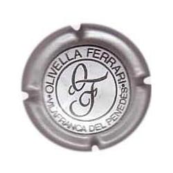 Olivella Ferrari 00589 X 012521
