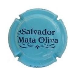 Salvador Mata Oliva 05076 X...