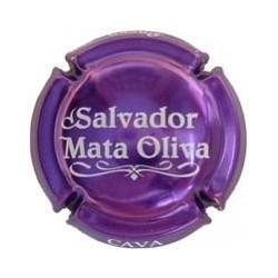 Salvador Mata Oliva 05075 X...
