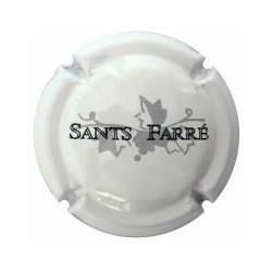 Sants Farré 25733 X 089336