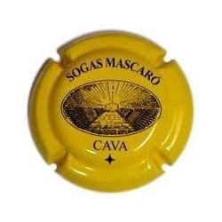 Sogas Mascaró 03568 X 000218