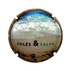 Solés & Salvà  X 116129
