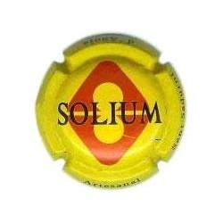 Solium 06580 X 017962