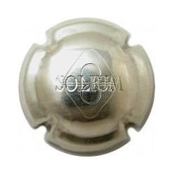 Solium 07412 X 023789 Plata