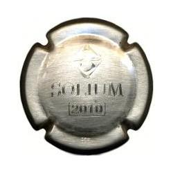 Solium 20065 X 068705 Plata