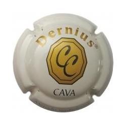 Dernius 02502 X 004960