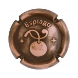 Espiago X 1140606 Autonómica cobre envejecida