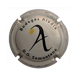 Bodegas Alodia S.L. X 156923 Autonòmica