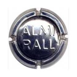 Almirall 16081 X 052527 Plata