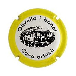 Olivella i Bonet 03052 X...