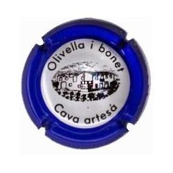 Olivella i Bonet 02603 X...