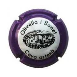 Olivella i Bonet 14721 X...