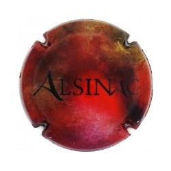 Alsinac X 152684