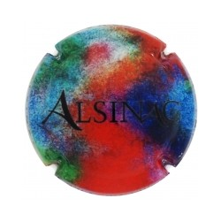 Alsinac X 152683