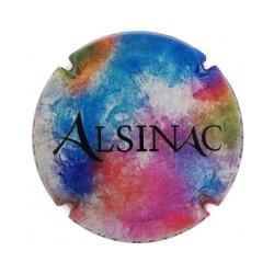 Alsinac X 152680