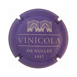 Vinícola de Nulles X 151385