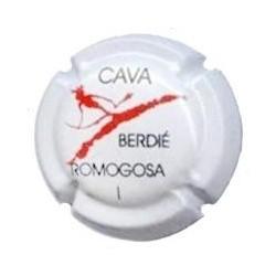 Berdié Romagosa 01878 X 001243