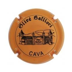 Olivé Batllori X 152460