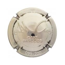 Magrinyà Calaf X 161492 Plata Magnum