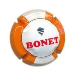Bonet 05662 X 010482 naranja