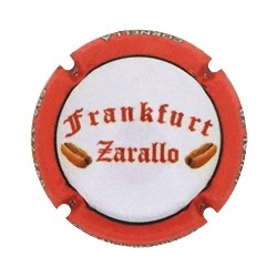 Frankfurt Zarallo X 143145
