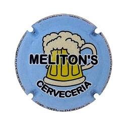 Meliton's Cerveceria X 139570 Castelldefels