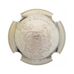 Benito Escudero X 163818 Plata Autonómica