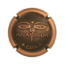 Anandum X 168535
