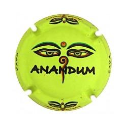 Anandum X 165137