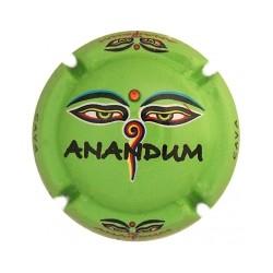 Anandum X 168549