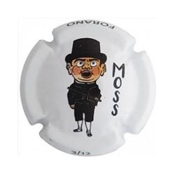Moss X 174430 Autonòmica