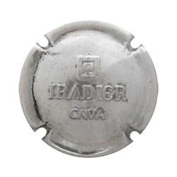 Iradier X 160531 Autonómica Plata