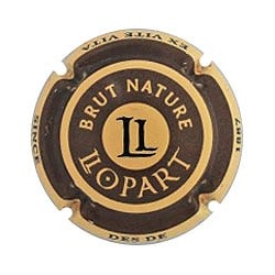 "Llopart X 168523 ""since"""