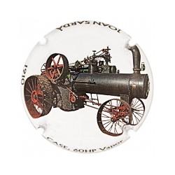 Joan Sardà X 172341 1910 - Case, 60HP Vapor -