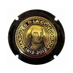 Marques de la Concordia X 150335