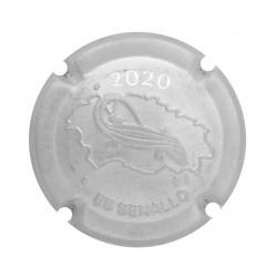 Es Senallo X 194144 Autonómica Plata