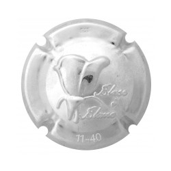 Llisuá X 193499 Plata jeroboam