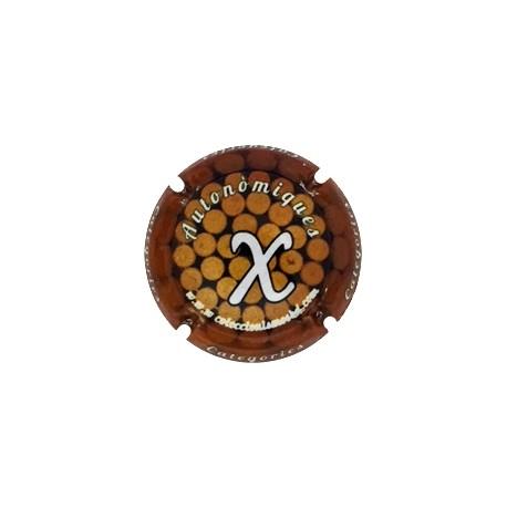 Pirula  NOV157628 Autonòmiques X