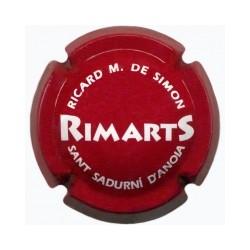 Rimarts 00878 X 011891