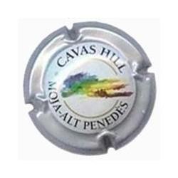Cavas Hill 01200A X 001078...