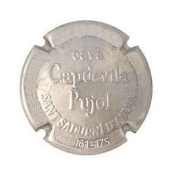 Capdevila Pujol X 183345 Plata Magnum