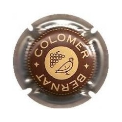 Colomer Bernat 05693 X 010119