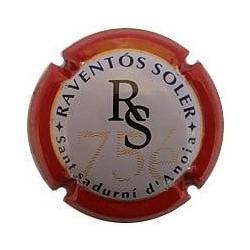 Raventós Soler 02645 X 020854