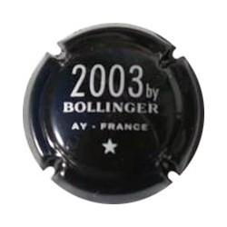 Bollinger X 025650