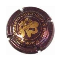Cavicchioli X 002862