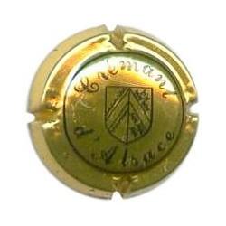 Cremant d'Alsace X 004040